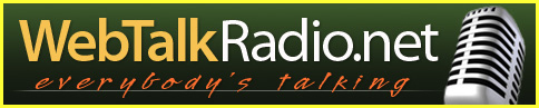 WebTalk Radio Station